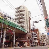 Kビル_東京都_H2107完成